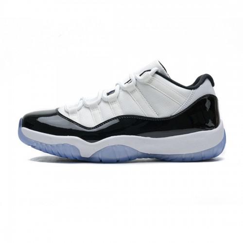 Nike Air Jordan 11 Retro Low 'Concord' 528895-153
