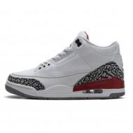 "Nike AIR JORDAN 3 QS ""KATRINA"" 136064-116"
