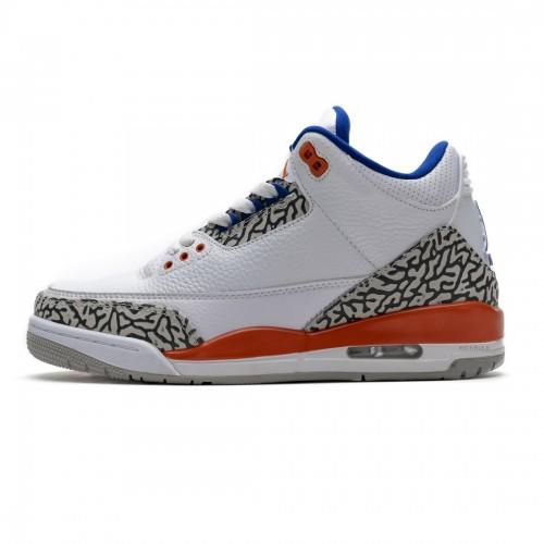 Nike Air Jordan 3 Retro Knicks 136064-148
