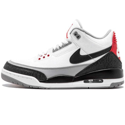 Nike Air Jordan 3 Tinker Fire Red NRG AQ3835-160