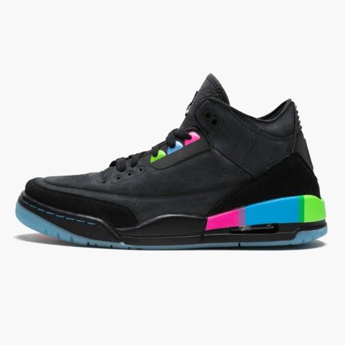 Nike AIR JORDAN 3 QUAI 54 GS AT9195-001