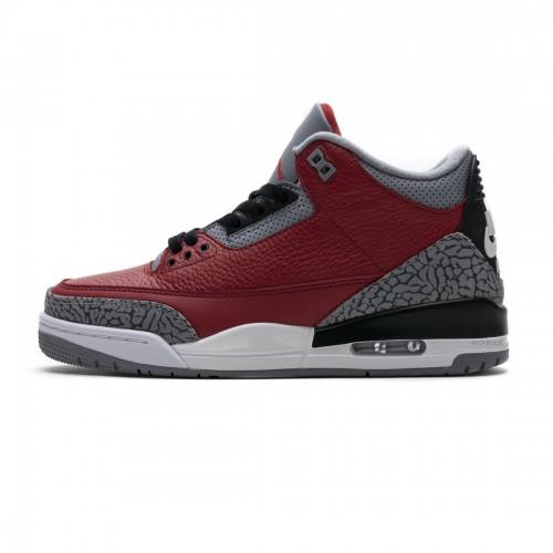 Nike Air Jordan 3 Retro SE Unite Fire Red CK5692-600