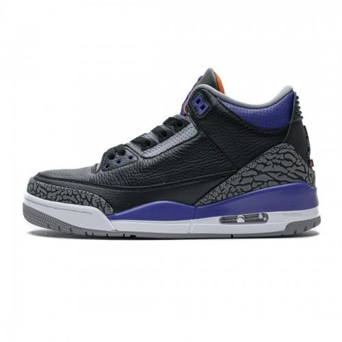 Nike Air Jordan 3 Retro 'Court Purple' CT8532-050