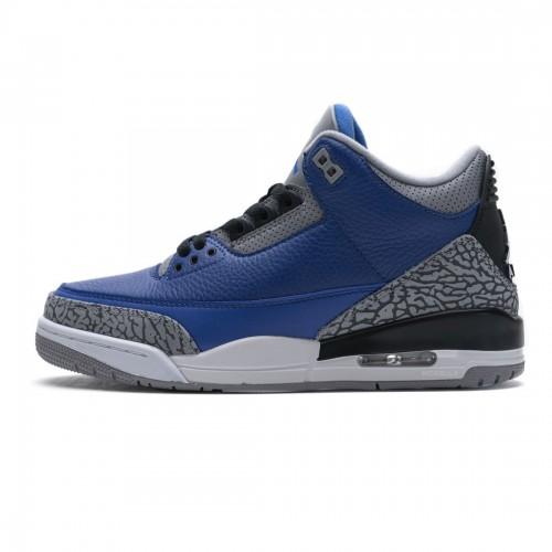 Nike Air Jordan 3 Retro 'Varsity Royal' CT8532-400