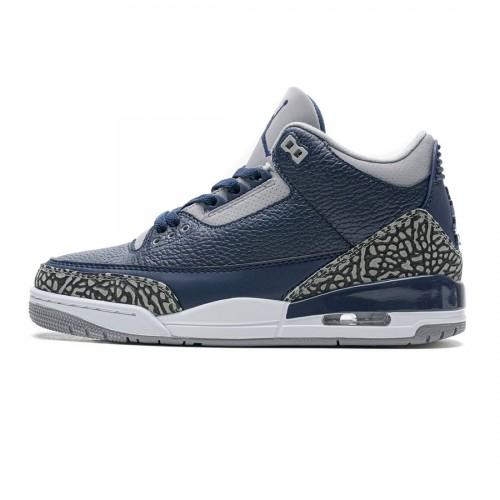 Nike Air Jordan 3 Midnight Navy CT8532-401