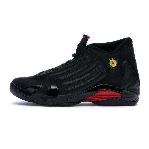 Nike Jordan 14 Retro Last Shot 2018 487471-003