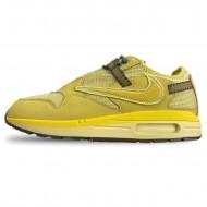 Travis Scott x Nike Air Max 1 Wheat DO9392-700 2021