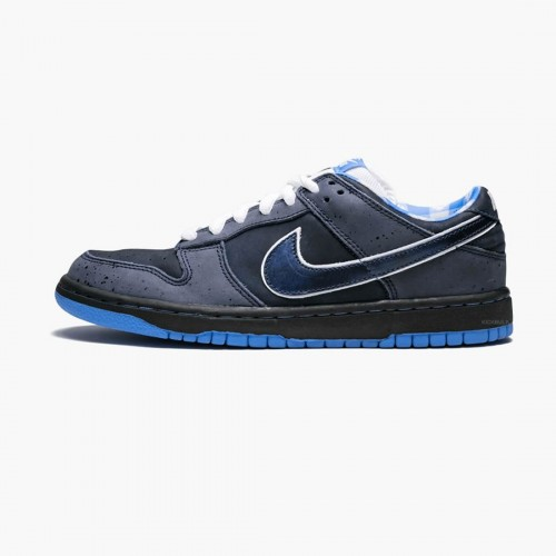 Nike Dunk SB Low Blue Lobster 313170-342