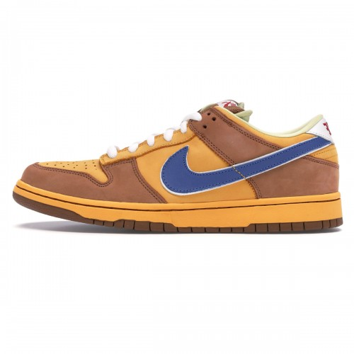 Nike Dunk Low Newcastle Brown Ale 313170-741