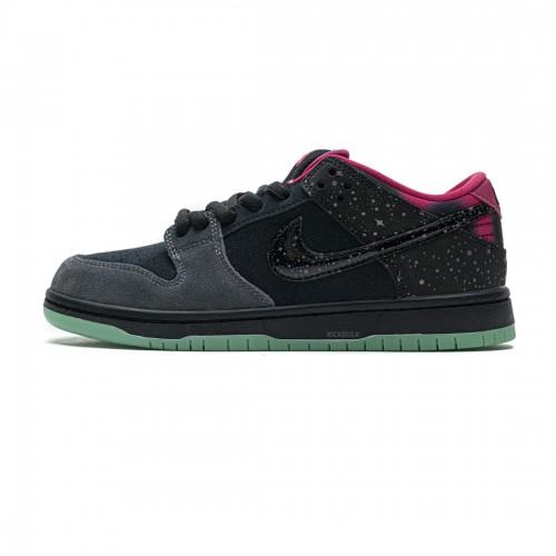 Nike Dunk Low Premium SB AE QS 'Northern Lights' 724183-063