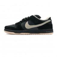 Nike SB Dunk Low Pro 'Black Coral' BQ6817-003