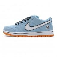 Nike SB Dunk Low 'Club 58' BQ6817-401