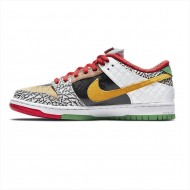 Nike DUNK LOW SB 'WHAT THE PAUL' CZ2239-600