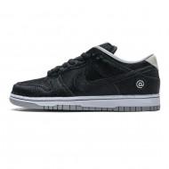 Medicom x Nike SB Dunk Low 'BE@RBRICK' CZ5127-001