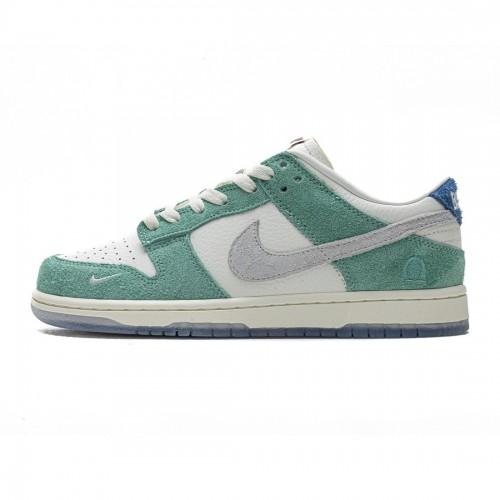 Kasina x Nike Dunk Low 'Neptune Green' CZ6501-101