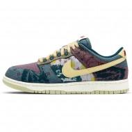 Nike Dunk Low 'Lemon Wash' CZ9747-900