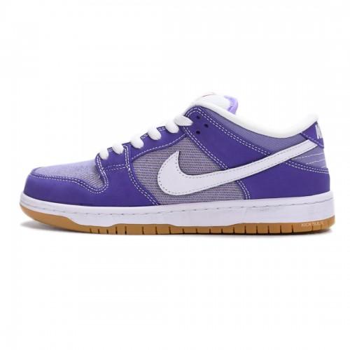 Nike Dunk SB Low Lilac DA9658-500