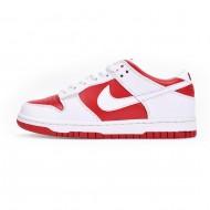 Nike SB Dunk Low University Red DD1391-600