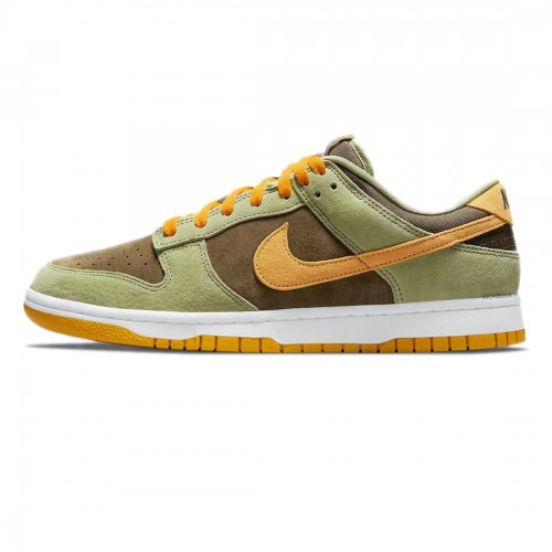 NIKE DUNK SB LOW 'DUSTY OLIVE' DH5360-300