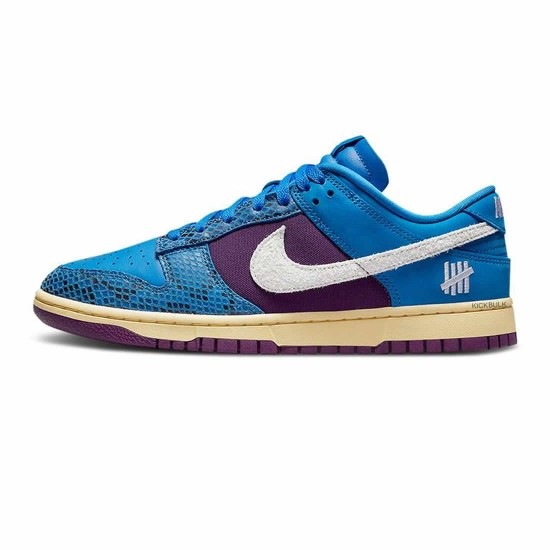 UNDEFEATED X DUNK LOW SP 'DUNK VS AF1' DH6508-400