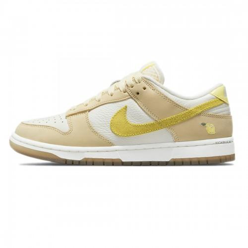Nike Dunk Low 'LEMON DROP' DJ6902-700