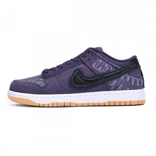 Nike Dunk Low N7 DN1441-500