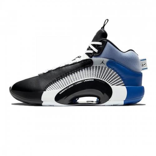 Nike FRAGMENT DESIGN X AIR JORDAN 35 'BASE GREY' DA2371-100