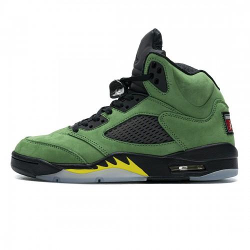 Nike Air Jordan 5 SE 'Oregon' CK6631-307