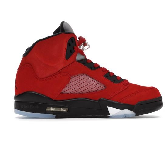 Nike Air Jordan 5 Retro 'RAGING BULL' DD0587-600 2021