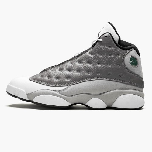 "Nike AIR JORDAN 13 RETRO HIGH ""ATMOSPHERE GREY"" 414571-016 For sale"