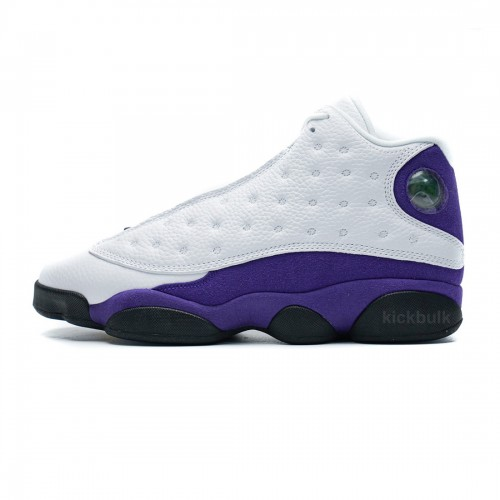 Nike Air Jordan 13 Retro Lakers 414571-105
