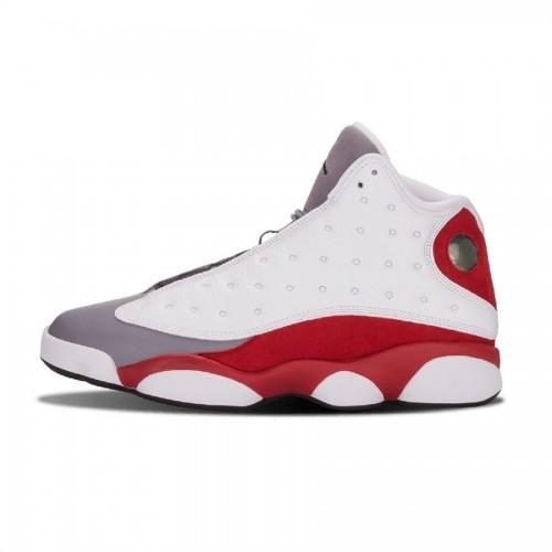 """Nike AIR JORDAN 13 RETRO CEMENT """"GREY TOE"""" 414571-126 FOR SALE"""