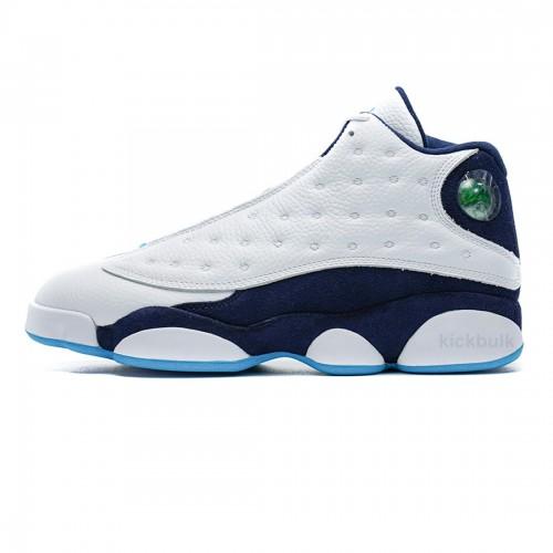 Nike Air Jordan 13 Retro Dark Powder Blue Obsidian 414571-144