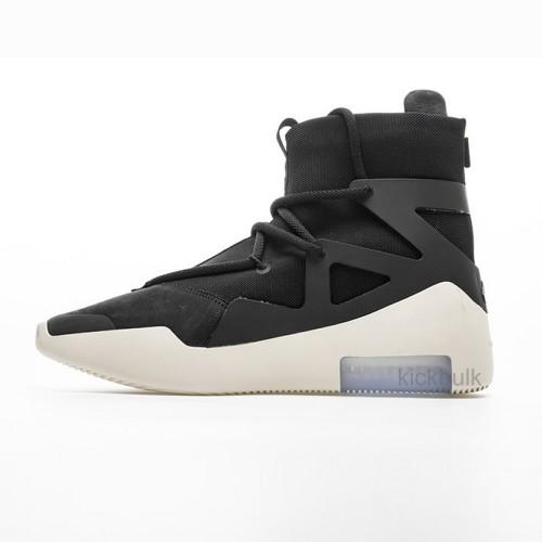 Fear Of God 1 x Nike Air Black AR4237-001