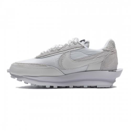 Nike LDWaffle X Sacai White Nylon BV0073-101