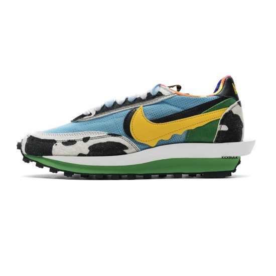 Ben & Jerry's x Nike LDWaffle CN8899-006