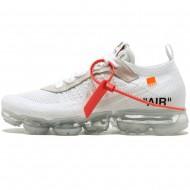 Off-White X Nike Air VaporMax White AA3831-100