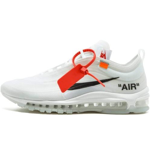 OFF-WHITE X Nike Air Max 97 OG White AJ4585-100