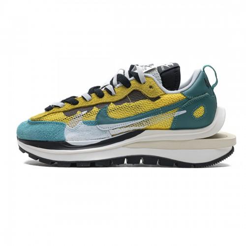 Sacai x Nike Pegasua Vaporfly Yellow Green CI9928-300