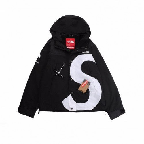 Supreme x The North Face Big S Jacket