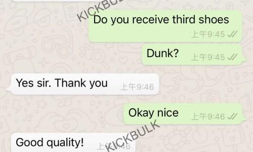 Nike SB Dunk Low Pro Horizon Green BQ6817-300 KickBulk Sneaker reviews